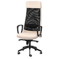 MARKUS Рабочий стул, Висле бежевый