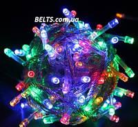 Новогодние светодиодные гирляндные гирлянды 400 LED, 32 метра, фото 1