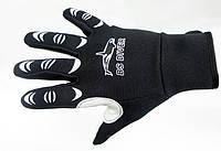 Перчатки BS Diver AMARA 2mm(пятипалые)