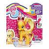 My Little Pony - фігурка  Applejack (EXPLORE EQUESTRIA, Май Литл Пони Эпл Джек ), фото 2