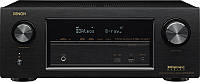 AV-ресивер Denon AVR-X3300W Black 180Вт