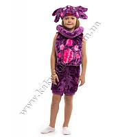 Маскарадный костюм Лунтика, фото 1