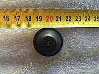 Заглушка кузова Ваз 2101-2107,2108 2109 21099 2113-2115 пола задка (малая) БРТ, фото 1