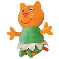 Мягкая игрушка «Peppa Pig» (25084) Кенди балерина, 20 см