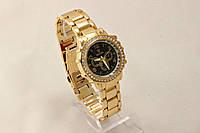 Женские часы ROLEX золотистые  (копия)