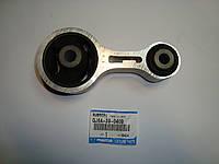 Подушка двигателя задняя Mazda 6 GG