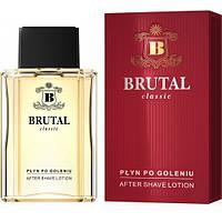 BRUTAL  AFSL 100 ml  (оригинал подлинник  Польша)