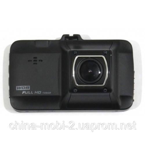 Регистратор 101 WDR, Vehicle BlackBOX DVR CR802, Full HD 1080p  DYXC D-101 6001