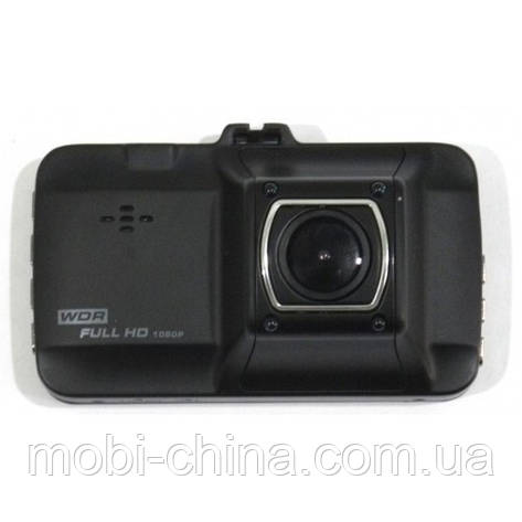 Регистратор 101 WDR, Vehicle BlackBOX DVR CR802, Full HD 1080p  DYXC D-101 6001 , фото 2