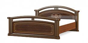 Ліжко 160 Алабама від Мебель Сервіс