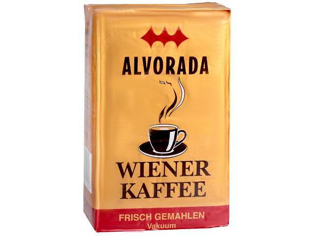 Кофе молотый, заварной Alvorada фото
