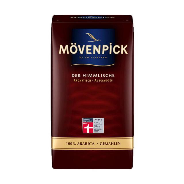 Кофе молотый, заварной Movenpick фото
