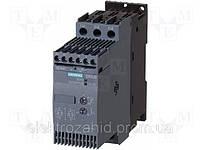 Пристрої плавного пуску Siemens 3RW3026 11кВт 380В