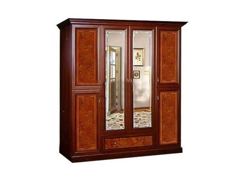 Шафа 4-х дверна Ванеса від Скай