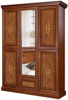 Шафа 3-х дверна Ванеса від Скай