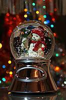 Снежный шар Скульптор