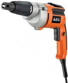 Сетевой шуруповерт AEG S2500Е