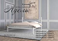 """Кровать кованая """"Адель"""" от Металл Дизайн"""