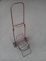 Тачка кравчучка, маленькая, фото 1