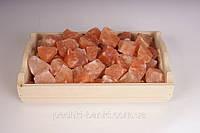 Гималайская соль, ящик 10 кг