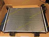 Радиатор охлаждения ваз 2104,2105,2107 2107 ЛУЗАР Luzar Спорт Sport (алюминиево-паяный) (LRc 01070b), фото 2