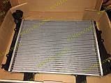 Радиатор охлаждения ваз 2104,2105,2107 2107 ЛУЗАР Luzar Спорт Sport (алюминиево-паяный) (LRc 01070b), фото 3