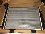 Радиатор охлаждения ваз 2104,2105,2107 2107 ЛУЗАР Luzar Спорт Sport (алюминиево-паяный) (LRc 01070b), фото 5