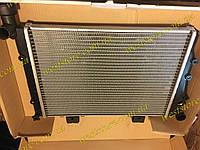 Радиатор охлаждения ваз 2104,2105,2107 2107 ЛУЗАР Luzar Спорт Sport (алюминиево-паяный) (LRc 01070b), фото 1