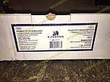 Радиатор охлаждения ваз 2104,2105,2107 2107 ЛУЗАР Luzar Спорт Sport (алюминиево-паяный) (LRc 01070b), фото 4