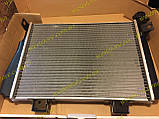 Радиатор охлаждения ваз 2104,2105,2107 2107 ЛУЗАР Luzar Спорт Sport (алюминиево-паяный) (LRc 01070b), фото 6