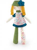 Кукла Trudi в зеленом, 33см (19428)