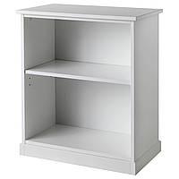 KLIMPEN Опора-модуль для хранения, белый