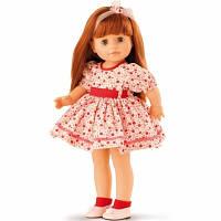 Кукла Paola Reina Настя в платье в цветочек, 40см