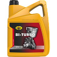 Масло KROON-OIL BI-TURBO 20W-50 (5л)