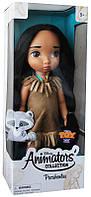 Кукла Покахонтас аниматор Дисней США Disney Animators' Collection Pocahontas