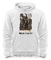 Толстовка Варкрафт World of Warcraft war