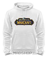 Толстовка Варкрафт World of Warcraft Warcraft
