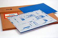 Пластины термальные Abezeta Evolution 550x650x0,30