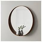 STOCKHOLM Зеркало, шпон грецкого ореха 602.499.60, фото 2