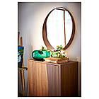 STOCKHOLM Зеркало, шпон грецкого ореха 602.499.60, фото 3