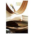 STOCKHOLM Зеркало, шпон грецкого ореха 602.499.60, фото 4