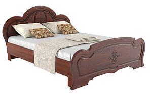 Ліжко 160 Кароліна від Сокме