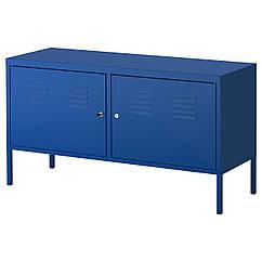 IKEA PS Szafka, niebieski 502.923.17
