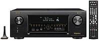 AV-ресивер Denon AVR-X4300 Black 200Вт