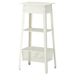IKEA PS 2014 Стоящая станция для ноутбука, белый 202.684.65