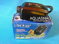 Компрессор HIDOM HD-603, 4л/мин с регулировкой мощности