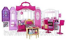 Барби фантастический домик - Barbie Glam Getaway House CHF54