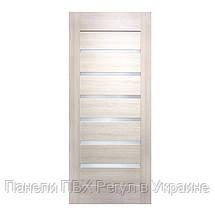 Двери межкомнатные Лагуна ПВХ, фото 3