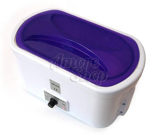 Ванночка для парафинотерапии SM 905, фото 2