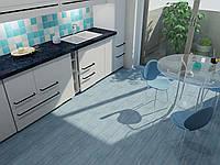 Плитка напольная Атем Linde (Линде) для кухни,коридора